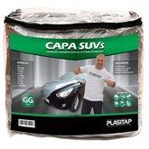 Capa Protetora para SUV Tamanho GG  - PLASITAP-SUV