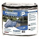 Capa Protetora Proteface Tamanho P para Motocicletas - PLASITAP-0468