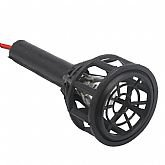 Mini Pendente de Lâmpada 21W 12V com Garras para Bateria - INTERNEED-266493