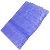 Lona de 4 x 4 Metros em Polietileno Azul - LOYAL-42101005