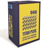Secador por Refrigeração com Pré e Pós-Filtros Integrados 40PCM  - METALPLAN-TITANPLUS040