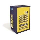 Secador por Refrigeração com Pré e Pós-Filtros Integrados 110PCM 220V - METALPLAN-TITANPLUS110