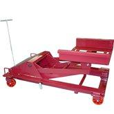 Macaco Mecânico Universal para Caixa de Câmbio de Caminhões Médios e Pesados - RAVEN-102501