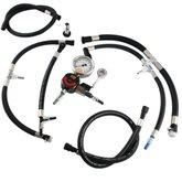 Conjunto p/ Teste da Linha de Baixa Pressão de Caminhões Diesel com Injeção Eletrônica - RAVEN-109656