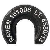 Ferramenta para Aliviar Carga do Tensionador da Correia no Motor Diesel 2.8 - RAVEN-R161008
