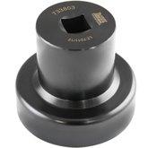 Chave Oitavada de 116mm para a Calota Dianteira de Caminhões - RAVEN-733803