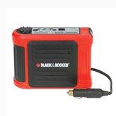 Carregador Portátil de Bateria 12V - BLACKDECKER-BB7B
