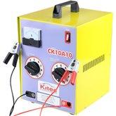 Carregador de Carga Lenta 10 A - 140 V  - KITEC-CK-10A10