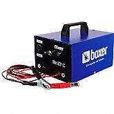 Carregador de Bateria 12V 5A Bivolt Monofásico  - BOXER-BX57C