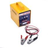 Carregador de Bateria Portátil 12/24V 5A Bivolt  - KITEC-CK24A5