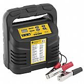 Carregador Inteligente de Bateria 12V  - CIB 200 - VONDER-6847200