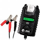 Testador Digital de Bateria Automotivo 6-12V com Impressora Integrada - BT521 - ALFATEST-31501002