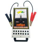 Teste de Baterias Analógico 100A 16V - MEGA-MEGATESTE200A