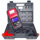 Analisador de Baterias 6 a 12V com Display LCD e Impressora Térmica - DM FERRAMENTAS-DM-670