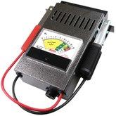 Testador de Bateria e Sistema de Carga - KITA-TB200AF