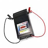 Testador de Bateria Digital 60A com Sistema de Carga  - REALBAT-TBDR60