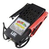 Teste de Bateria e Alternador Automotivo de 6 V - 12 V - LEETOOLS-683050