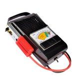 Testador de Bateria Analógico 200A - ALLECO-TA200A