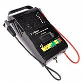 Testador de Baterias Digital 40A - ALLECO-TA40DG