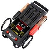 Teste de Bateria Digital 12V 125A - SUPERTESTE-ST-TBDI081