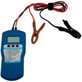 Analisador Digital de Bateria - PLANATC-TBD-2000