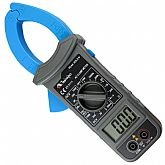 Alicate Amperímetro Digital com Abertura da Garra de 40mm - MINIPA-ET-3111