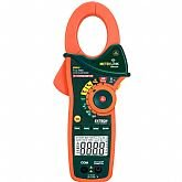 Alicate Amperímetro com Bluetooth True RMS 1000 A - EXTECH- EX845