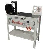 Bancada de Teste para Eletricista com Motor Trifásico - REALBAT-BTK150TF