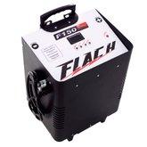 Carregador Inteligente de Bateria 60A 12/24V Auxiliar de Partida - FLACH CARREGADORES-F150-12/24RNEW
