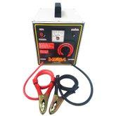 Carregador de Bateria Portátil 50A 12/24V 110/220V - MEGA-MEGA12245085P