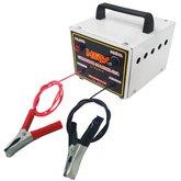 Carregador de Baterias 12/24V 5A Bivolt - MEGA-MEGACL12245A