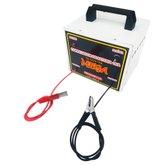 Carregador de Baterias 12/24V 10A Bivolt - MEGA-MEGACL122410A
