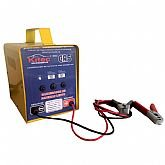 Carregador de Bateria 12/24V 5A Bivolt - KITEC-CR5