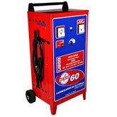 Carregador de Bateria Rápido e Lento 90Ah sem Auxiliar de Partida 110/220V - OKEI-CB060