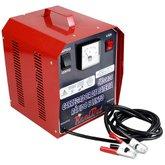 Carregador de Baterias 24V  Rápido e Lento  - REALBAT-CR30B24