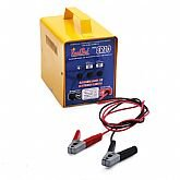 Carregador de Bateria Automotiva 12V/24V 10A - REALBAT-CR10N