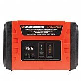 Carregador de Bateria Inteligente   - BLACKDECKER-BC40