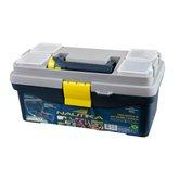 Caixa Plástica Multifuncional Luxbox com Bandeja e Lanterna - NAUTIKA-303750