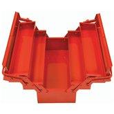 Caixa para Ferramentas com 5 Gavetas - TRAMONTINA-43800001