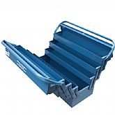 Caixa de Ferramentas com 7 Gavetas Azul - MARCON-507FA