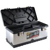 Caixa de Ferramentas de Aço Inoxidável 20 Pol. - BLACK JACK-HL3031