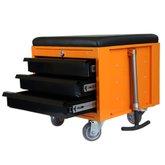 Caixa Cargobox Confort 3 Gavetas - Tramontina PRO-44952700