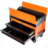 Caixa de Ferramentas Cargobox Modular com 2 Gavetas - Tramontina PRO-44952602