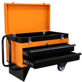 Caixa Cargobox Modular com 2 Gavetas - Tramontina PRO-44952605
