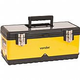 Caixa Metálica para Ferramentas CMV 0500 505 x 245 x 225 mm - VONDER-6105500000