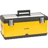 Caixa Metálica para Ferramentas CMV 0590 590 x 285 x 270 mm - VONDER-6105590000