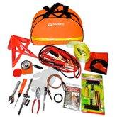 Kit Ferramentas de Emergência Automotiva de 24 Peças - DAEWOO-DAES01