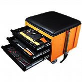 Caixa Cargobox Confort com 60 Peças - Tramontina PRO-44952760