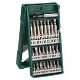 Jogo de Bits para Parafusadeira Mini X- Line com 25 Peças  - BOSCH-2607019676-000