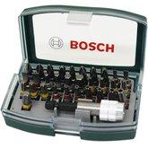 Kit de Pontas coloridas com 32 Peças - BOSCH-2607.017.063-000